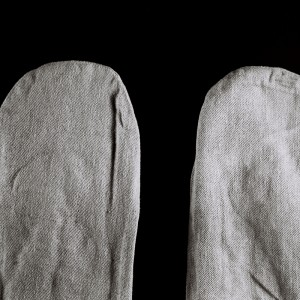 """""""sans titre"""", photographie argentique, 2009."""